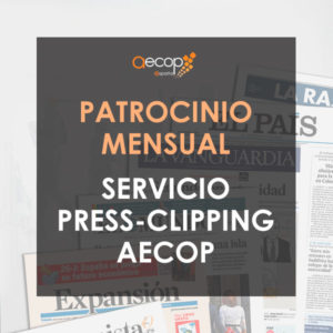 press-clipping AECOP
