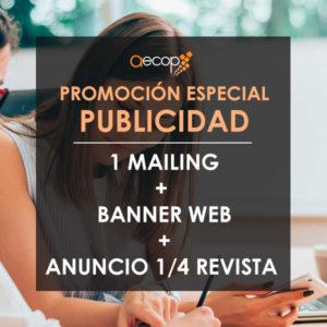 Promoción publicidad AECOP