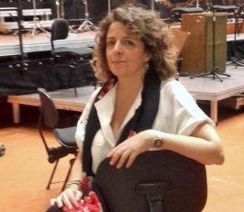 Lourdes Pérez Sierra coach ejecutivo