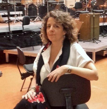 Lourdes Pérez Sierra - coach ejecutivo en Madrid
