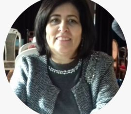 Marta Ocampo Castaño coach ejecutivo