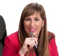 Noelia Bermúdez Mayoral coach ejecutivo