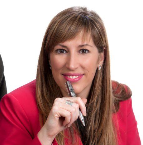 Noelia Bermúdez Mayoral - coach ejecutivo en Zaragoza