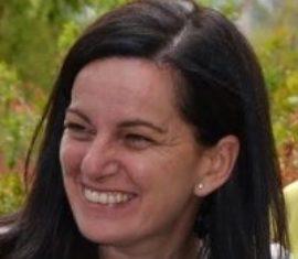 Alejandra coach ejecutivo