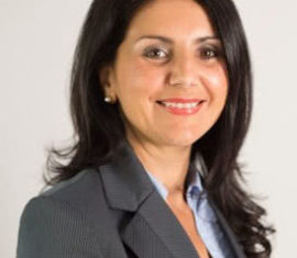 Sofía coach ejecutivo