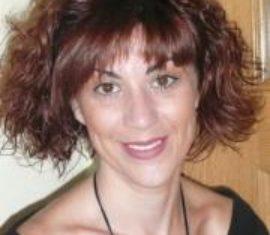 Alicia Alameda Cuesta coach ejecutivo
