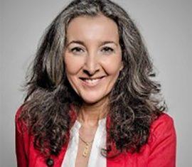 Ana María Aceituno Alcalá coach ejecutivo