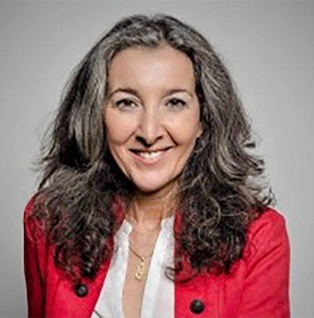 Ana María Aceituno Alcalá - coach ejecutivo en