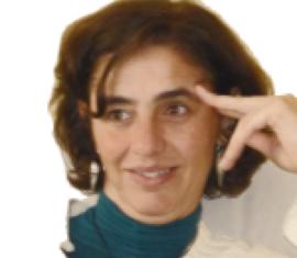 Ana Moreno Romero coach ejecutivo