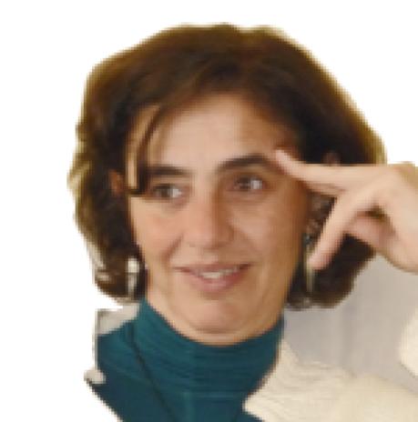 Ana Moreno Romero - coach ejecutivo en Madrid