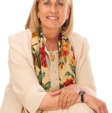 Ana Muñiz Aguirreurreta - coach ejecutivo en