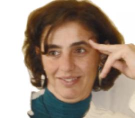 Ana coach ejecutivo