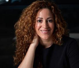 Ana Sanz Campos coach ejecutivo