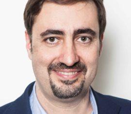Angel Luis Sánchez López coach ejecutivo