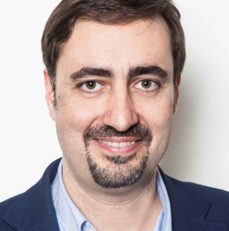 Angel Luis Sánchez López - coach ejecutivo en Madrid