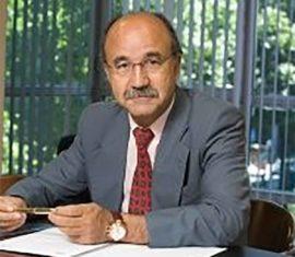 Antolin Velasco Maillo coach ejecutivo