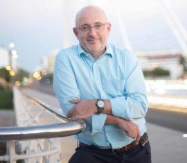 Antonio Beltrán Pueyo coach ejecutivo