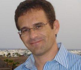 Antonio Calvo Galindo coach ejecutivo