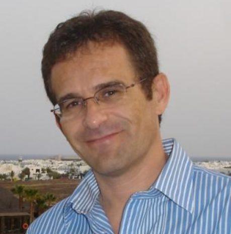 Antonio Calvo Galindo - coach ejecutivo en Valencia