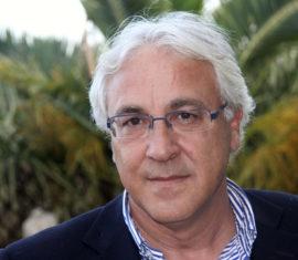 Aurelio Carrillo Moreno coach ejecutivo