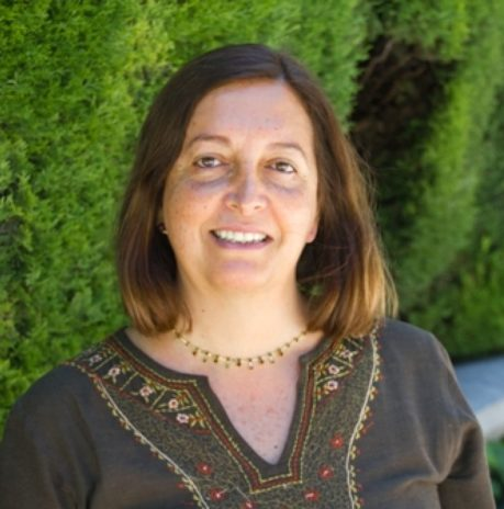 Beatriz Valderrama - coach ejecutivo en Madrid