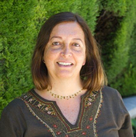 Valderrama, Beatriz - coach ejecutivo en Madrid