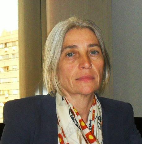 Cándida Bueno Casado - coach ejecutivo en Rozas de Madrid (Las)