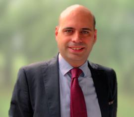 Juan Carlos Andrés Mata coach ejecutivo