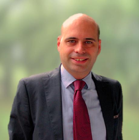 Juan Carlos Andrés Mata - coach ejecutivo en Barcelona