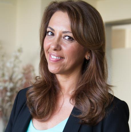 Lola Muñoz Lima - coach ejecutivo en Madrid
