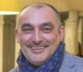 Marcos coach ejecutivo