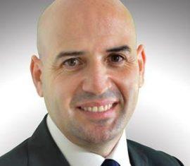 Carlos Arribas Lafuente coach ejecutivo
