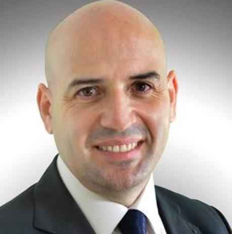 Carlos Arribas Lafuente - coach ejecutivo en Daganzo de Arriba
