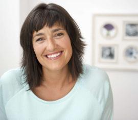 Mª Carmen Antón Remírez coach ejecutivo