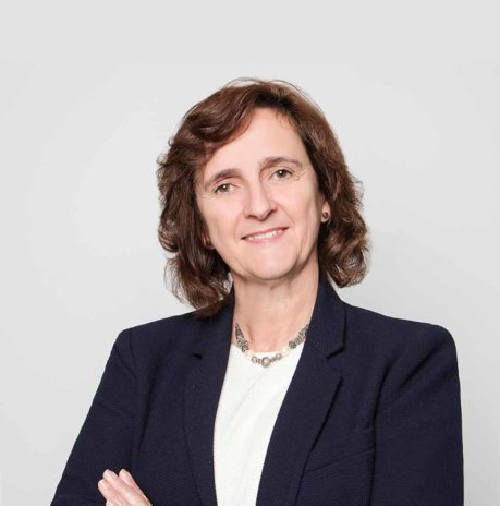 Carmen Benito Alvarado - coach ejecutivo en