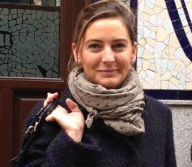 Carmen Vázquez de Prada coach ejecutivo