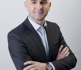 César Piqueras coach ejecutivo