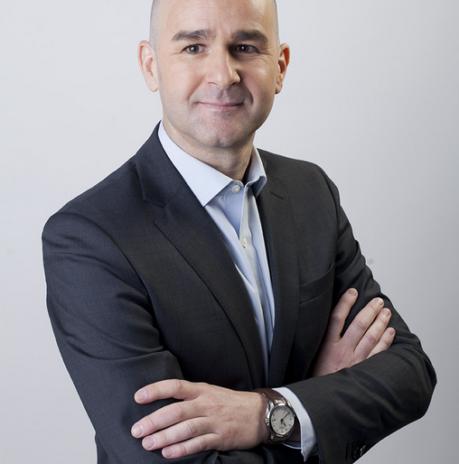 César Piqueras - coach ejecutivo en Valencia