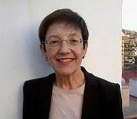 Cristina Fernández Navarro coach ejecutivo