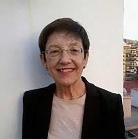 Cristina Fernández Navarro - coach ejecutivo en Alicante/Alacant