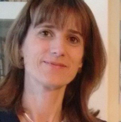 Cristina Izquierdo Crespo - coach ejecutivo en Madrid