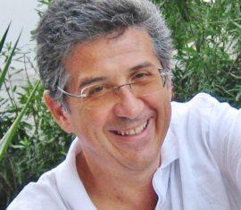 David Gilling Casados coach ejecutivo