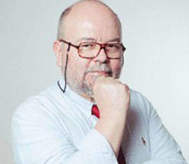 Francisco Yuste Pausa coach ejecutivo