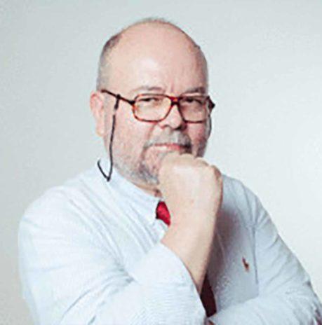 Francisco Yuste Pausa - coach ejecutivo en