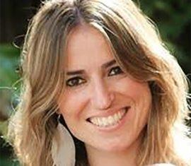 Elena Díaz Barrigón coach ejecutivo