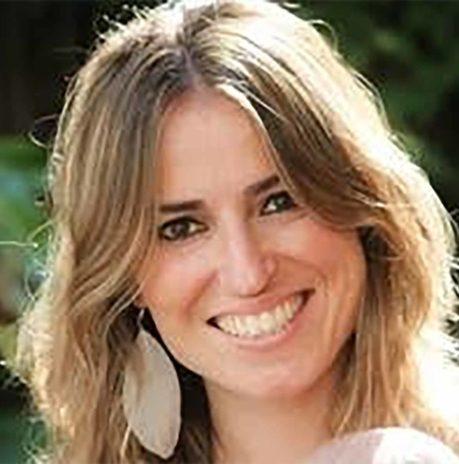 Elena Díaz Barrigón - coach ejecutivo en