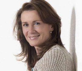 Elena Pérez-Moreiras López coach ejecutivo