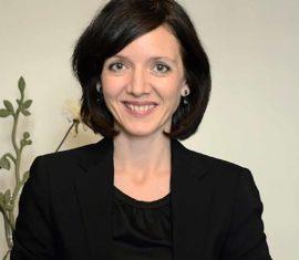 Esperanza Romero Carrasco coach ejecutivo