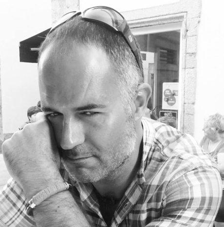 Fernando José Quintana Santoveña - coach ejecutivo en Oviedo