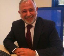 Fabián De Marco Aramburu coach ejecutivo